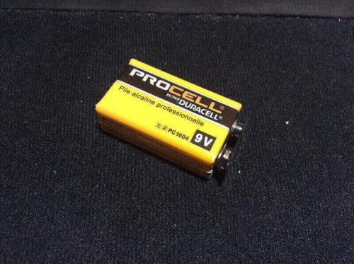 エレアコ用9v電池