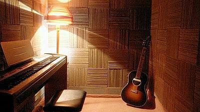 自作防音室の例3